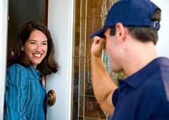 Emergency locksmith services of all types of locks and keys issues